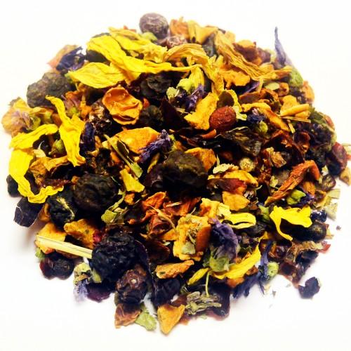 """Herbal tea """"Energy"""" 40g."""