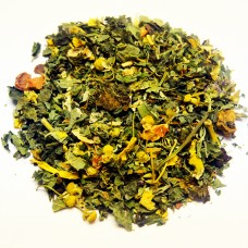 "Herbal tea ""For all the family"" 20g."