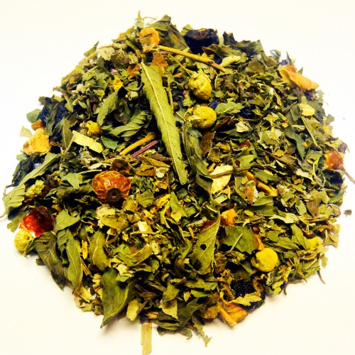 "Herbal tea ""Morning"" 30g."