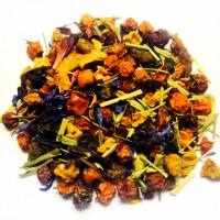 """Herbal tea """"Red Gourmet"""" 35g."""