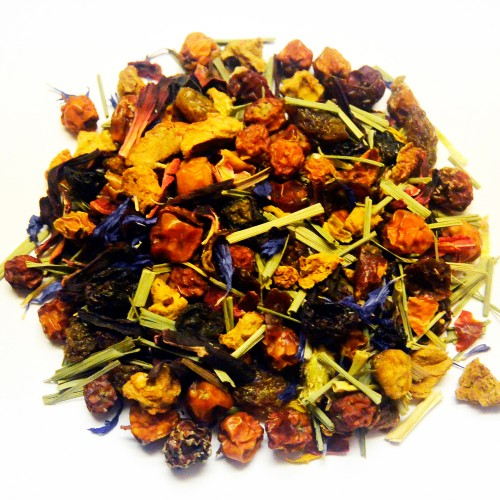 "Herbal tea ""Red Gourmet"" 35g."