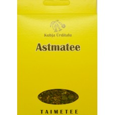 Herbal tea for asthma 20g.