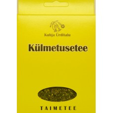 Herbal tea for colds 20g.