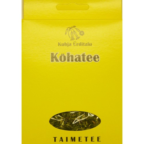 Herbal tea for cough 20g.