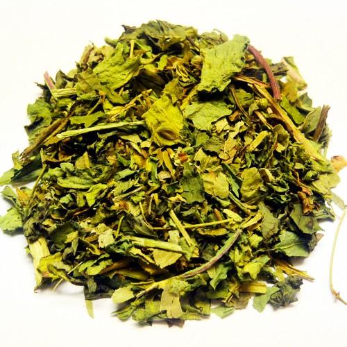 Herbal tea for diabetes