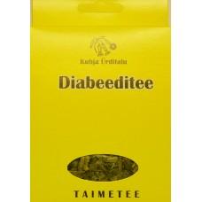 Herbal tea for diabetes 20g.
