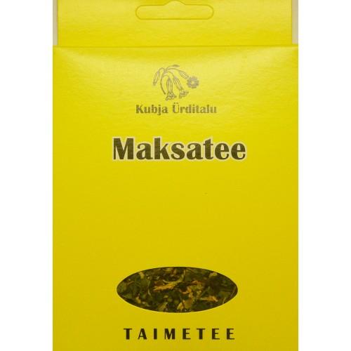 Herbal tea for liver 20g.
