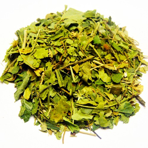 Herbal tea for the kidneys