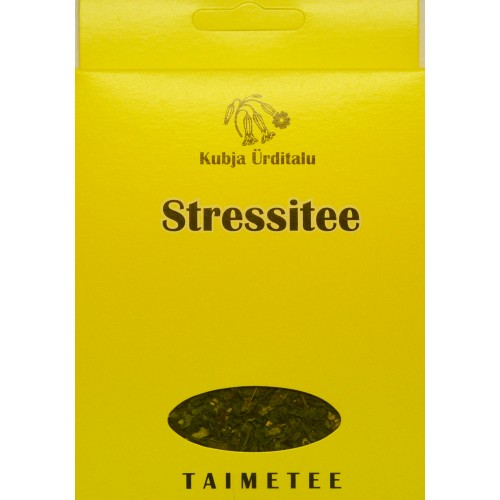 Herbal tea from stress 20g.