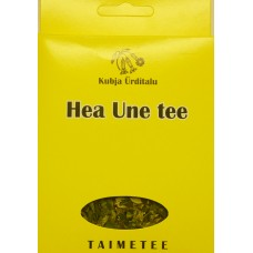 Herbal tea good sleep 20g.