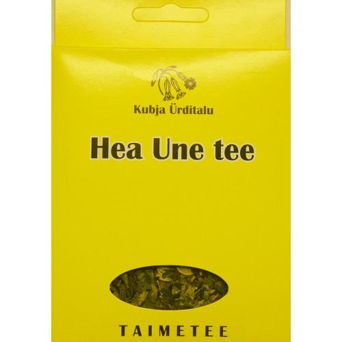 Herbal tea good sleep 20g.