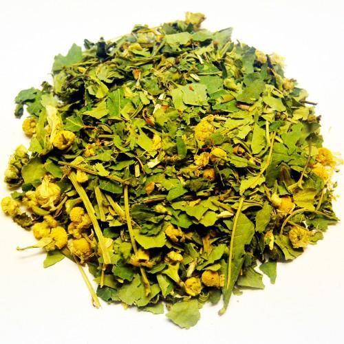Herbal tea cystitis