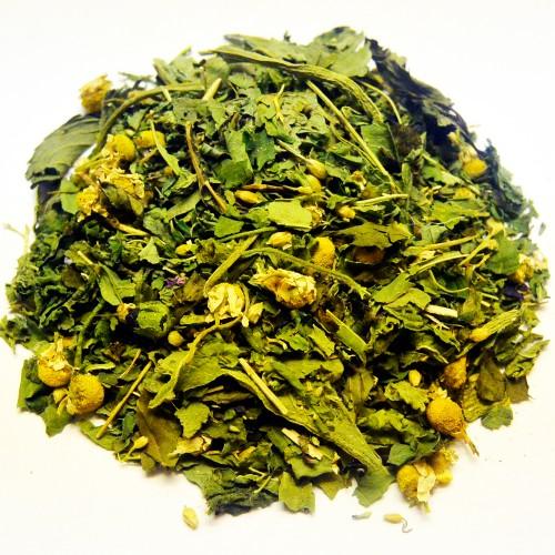Herbal tea gastric