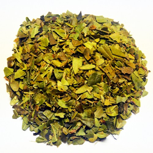 Bearberry leaves 250g.