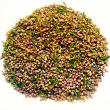 Heather flowers 100g.