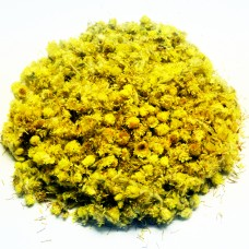 Sandy immortelle flowers 100g.