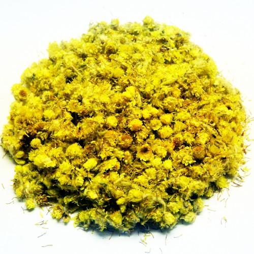 Sandy immortelle flowers 250g.